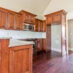 RE photo of spacious kitchen
